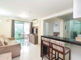 Aluguel Apartamento 1 quarto Summer Beach | Bombas/SC 320 - Summer Norberto Apto