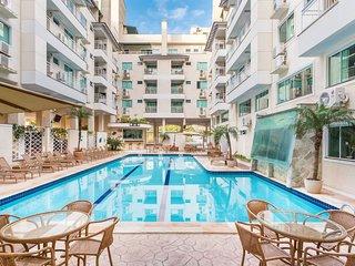 Aluguel Apartamento 1 quarto Summer Beach | Bombas/SC 572