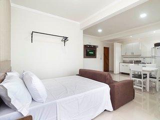 Aluguel Apartamento Studio 20 Monoamb 4 pessoas Bombas/SC