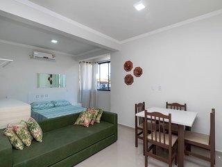 Aluguel Apartamento Studio 11 Mono ambiente 4 pessoas Bombas/SC