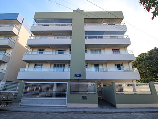 Aluguel Apartamento 2 quartos s/ 1 suíte | Bombas/SC 258 - Res Eliza Edemilson 1