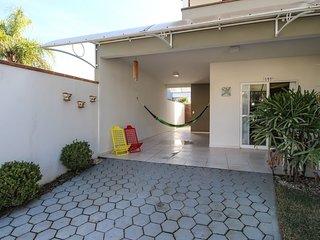 Aluguel Casa 2 quartos s/ 1 suíte | Bombas/SC