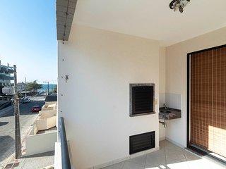 Aluguel Apartamento 2 quartos 1 suite 100m Mar | Bombas/SC