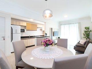Aluguel Apartamento 2 quartos s/ 1 suíte Piscina | Bombas/SC 418 - Vilage Park -