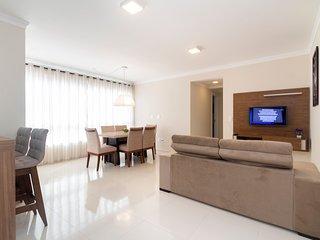 Aluguel Apartamento 2 quartos s 1 suíte Bombas SC