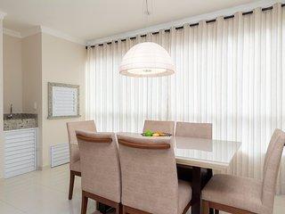 Aluguel Apartamento 2  quartos s/ 1 suíte | Bombas/SC