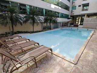 Aluguel Apartamento 1 quarto Summer Beach Piscina| Bombas/SC