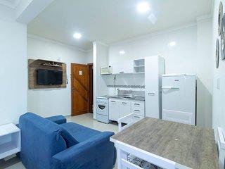 Aluguel Apartamento Studio 13 Mono ambiente 4 pessoas Bombas/SC