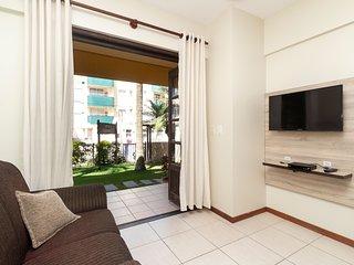 Aluguel Apartamento 2 quartos Âncora 6 |150m Mar | Bombas/SC 302 - 06 Ancora