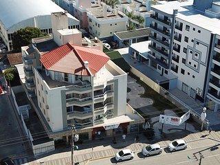 Aluguel Apartamento 2 quartos 50 m Mar| Bombinhas/SC ******* - Ilha de Majorca -