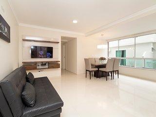 Aluguel Apartamento 2  quartos s/ 1 suíte | Bombas/SC 320A-  Eliza - Bloco C