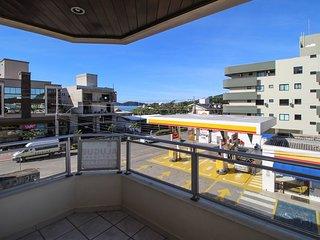 Aluguel Apartamento 2 quartos s/ 1 suite 50m Mar | Bombas/SC 148 - Apartamento 2
