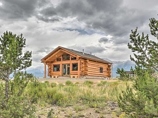 NEW! Cozy Riverfront Cabin 1.4 Mi From Buena Vista
