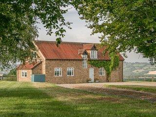 Hollywall Cottage, Tenbury Wells