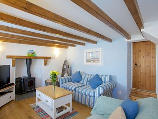 Trethun, Porthleven - A holiday in Trethun cottage sums up everything you would