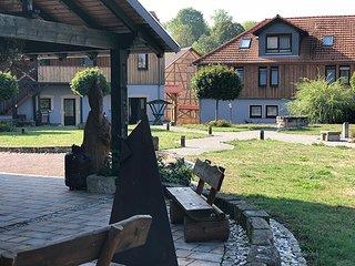 Wunderschöner Landhof in unberührter Natur // Landwirtschaft // Auszeit