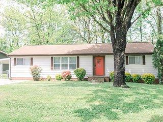 Cute Chattanooga Home