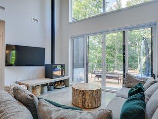 Summit Chalet - 4 bedrooms