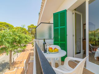 HOSTAL TALAMANCA HAB. DB BALCON - Property for 2 people in Cala d'Or