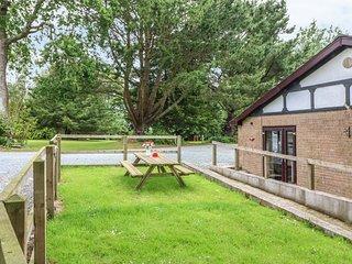 Wild Rose Cottage * Kingslakes, Highampton