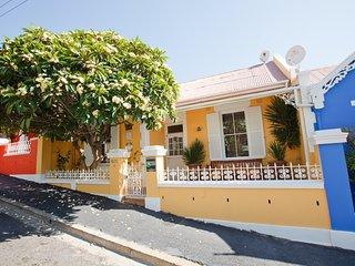 SA Charming Family Apartment