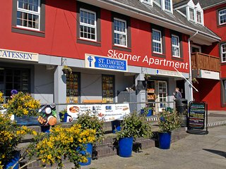 Skomer Apartment
