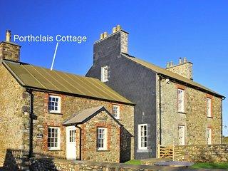 Porthclais Cottage