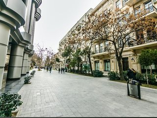 City Center in Baku!!!