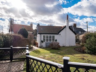 Bay Cottage, Thorpeness