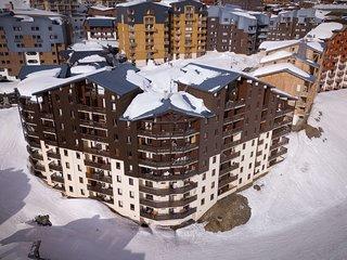 Apartment Calia