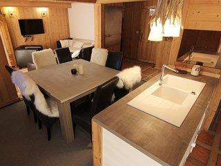 Apartment Maraldo