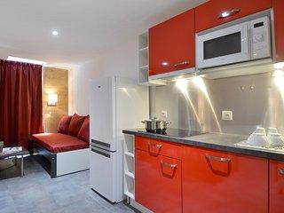 Apartment Maura