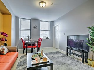 NEW! Chinatown Condo Next to Convention Center!