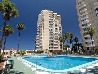 Apartamento Yomely Towers