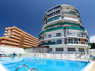 Apartamento Americas Terrazas