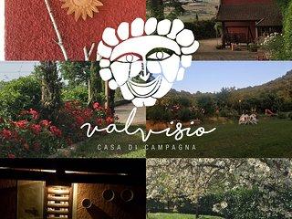 Valvisio, la tua casa di campagna in Basilicata