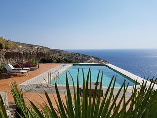 KiVA villa, Luxury & Simplicity, Kampi, Kea, Cyclades, Greece
