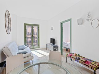 Lovely 1Bedroom in heart of BCN - 2 min from tube