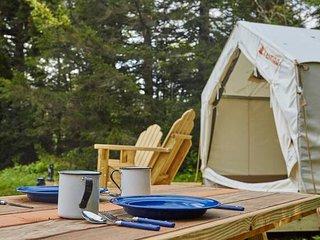 Tentrr - Boulder Point Tent Camp