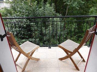Appart cosy & charmant + balcons | au pied des remontées