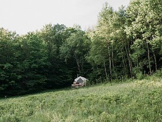 Tentrr - Dry Brook Ridge Meadow