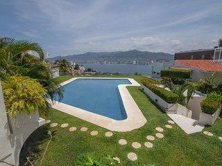 Villa en Brisas Guitarron Acapulco!