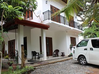 Vacation Home Srilanka-Tourist board approved