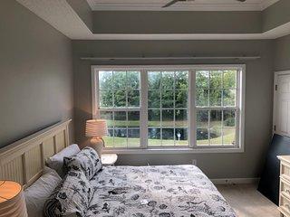 Just Renovated - Myrtle Beach Barefoot Resort 2 Bedroom Villa