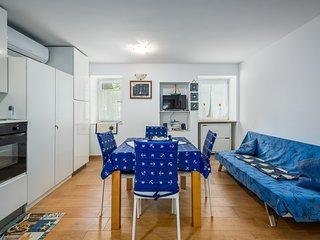 Apartment Blue Notte