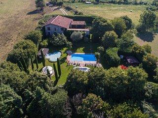 Villa Ambrogia