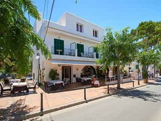 HOSTAL TALAMANCA HAB. TRIPLE - Property for 3 people in Cala d'Or