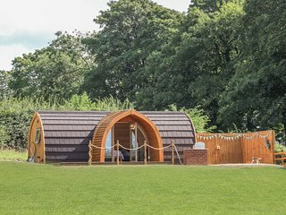 Buttercup * Hedgerow Luxury Glamping, Gisburn