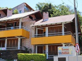 Aluguel Apartamento 2 quartos s/1 suite | Bombinhas/SC