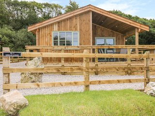 2 Merlin Lodge, St Columb Major